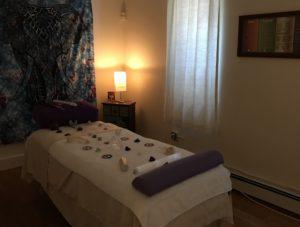 Nurture U Massage Space