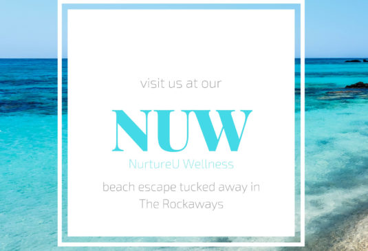 A Place for Healing | The NurtureU Wellness NUW Space